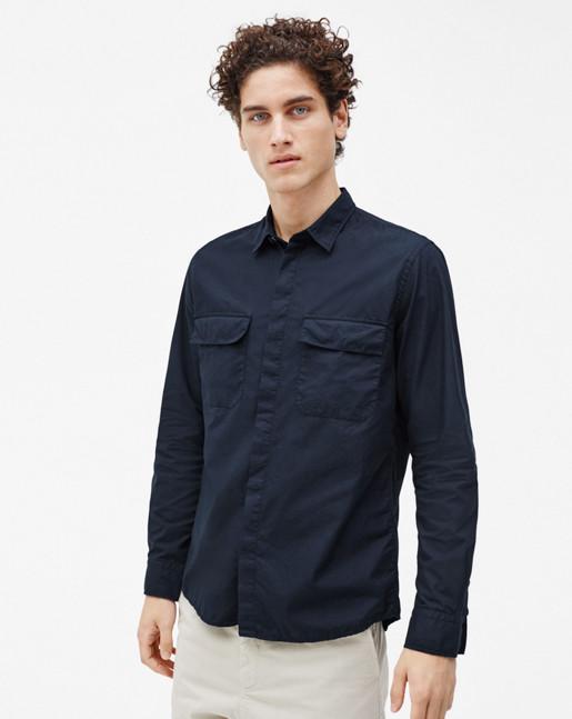 Peter Utility Shirt