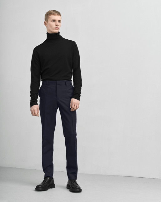Liam Cool Wool Slacks