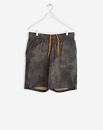 Cole Camo Racer Shorts