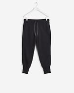 Sharp Nylon Pants