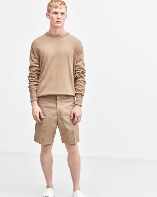 Gregory Shorts Desert