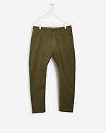 Arek Cotton Pants Airforce