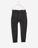 Arek Cotton Cargo Pants