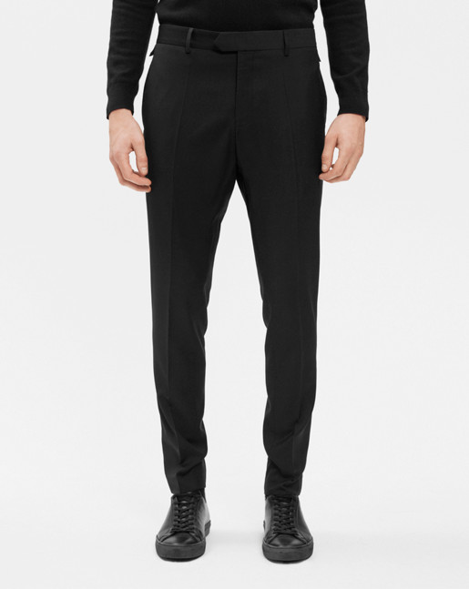Gregory Wool Slacks