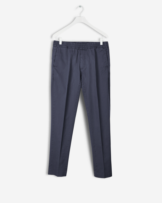 Terry Pants Navy