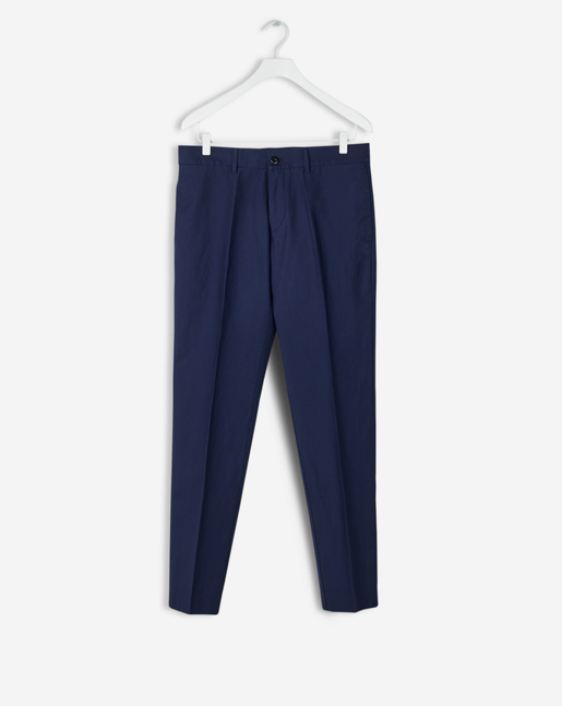 Liam Otto Trousers Pacific