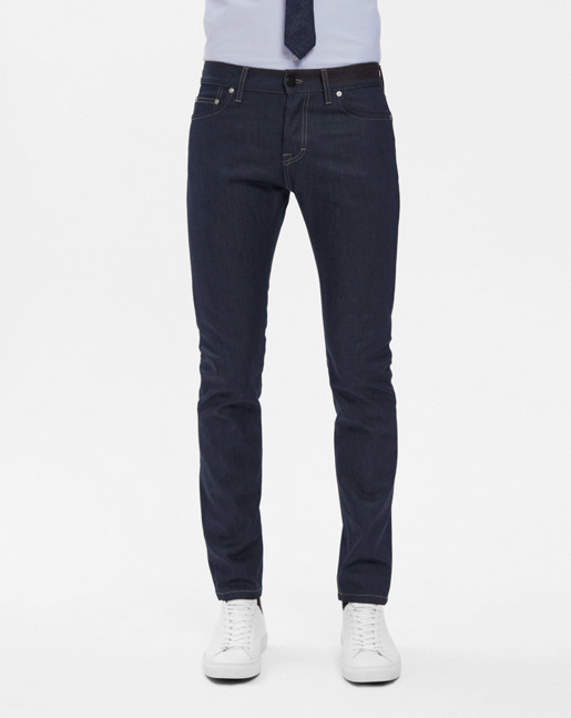 Stan Raw Stretch Jeans