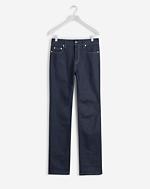 Stan Raw Stretch Jeans