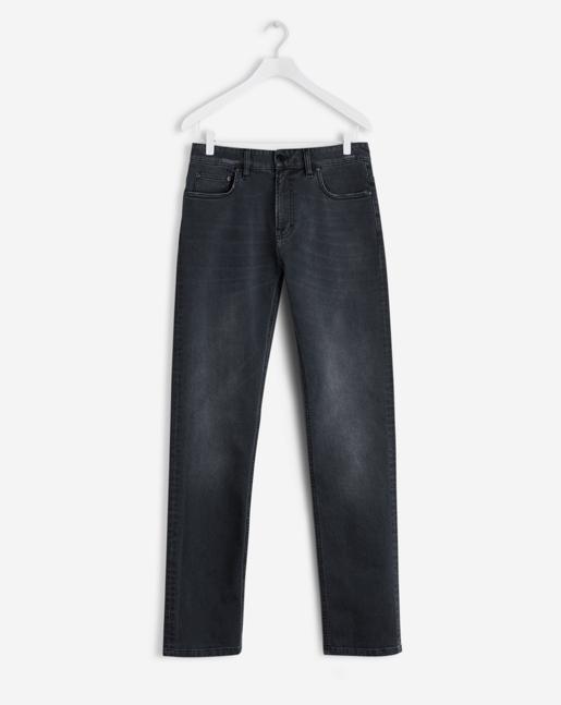 Stan Grey Wash Jeans