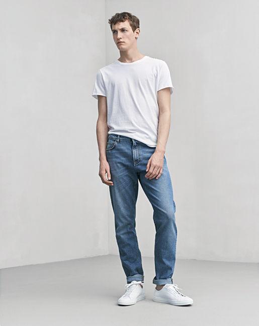 David Blue Jeans →