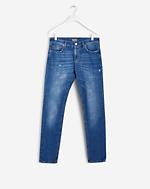 Stan Blue Vintage Jeans
