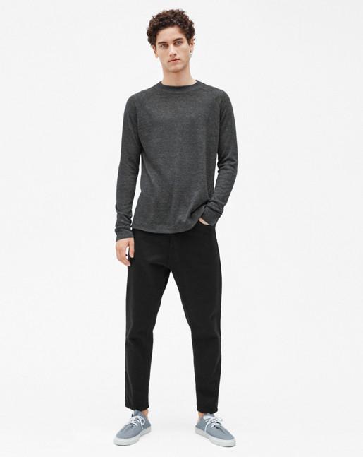 Lawrence Jeans Black