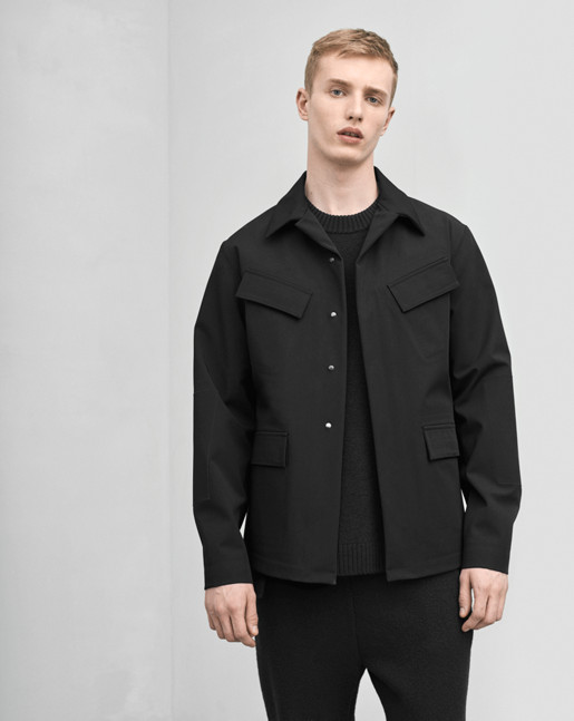 MONOBI: Saul Field Jacket
