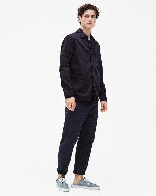 Lavy Workwear Jacket