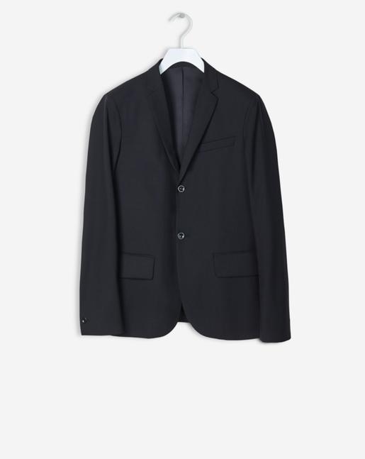 Daniel Cool Wool Jacket