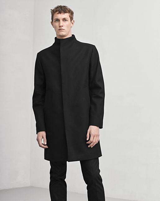 Zac Coat →
