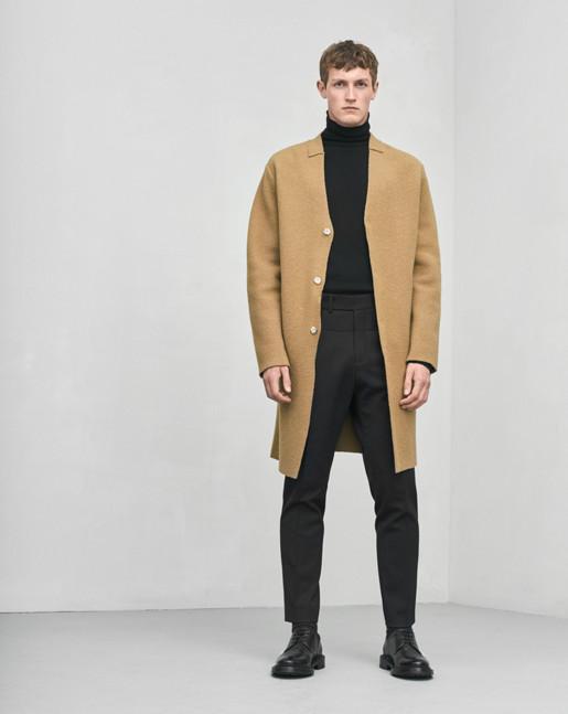 Elay Coat Cork