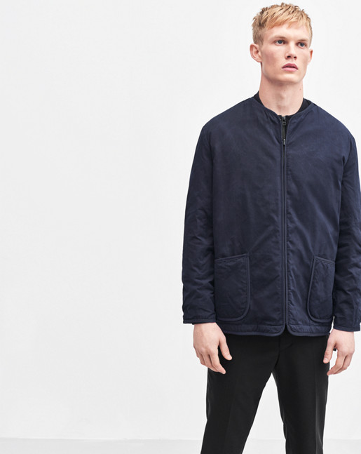 Ivan Padded Jacket