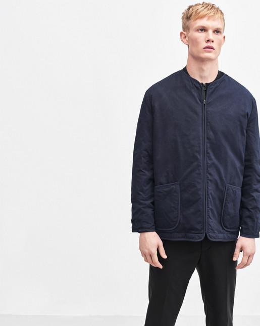 Ivan Padded Jacket