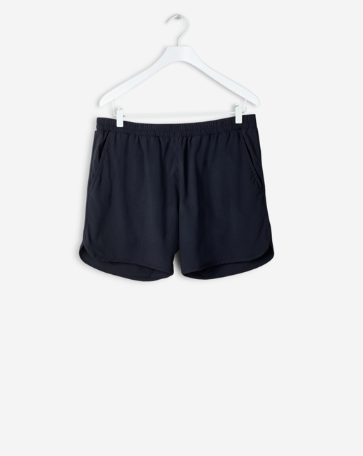 Liad Swimshorts Black