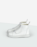 Jacob Sneaker White