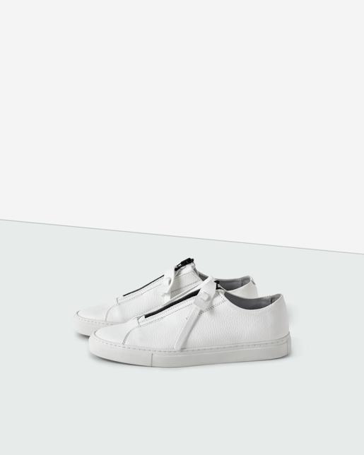 Jason Sneaker White