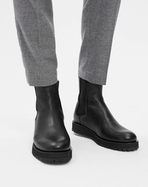 Elias Boot