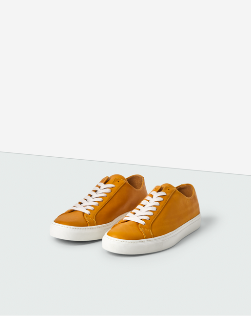Morgan Low Sneaker Honey