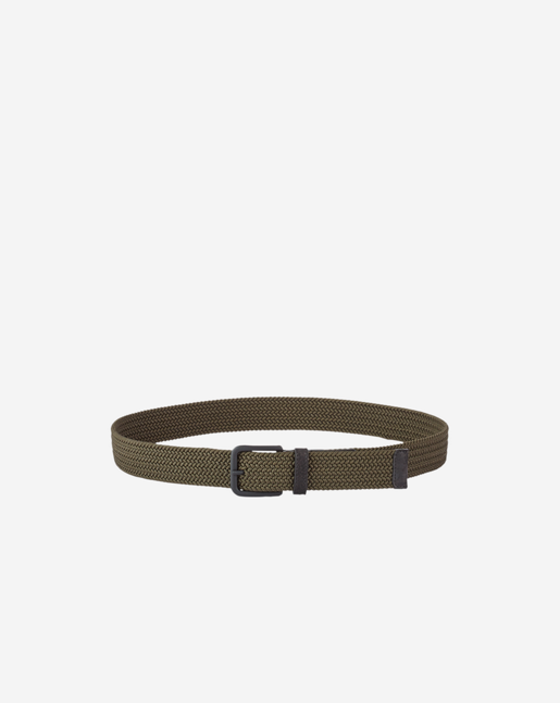 Elasticated Belt Airforce