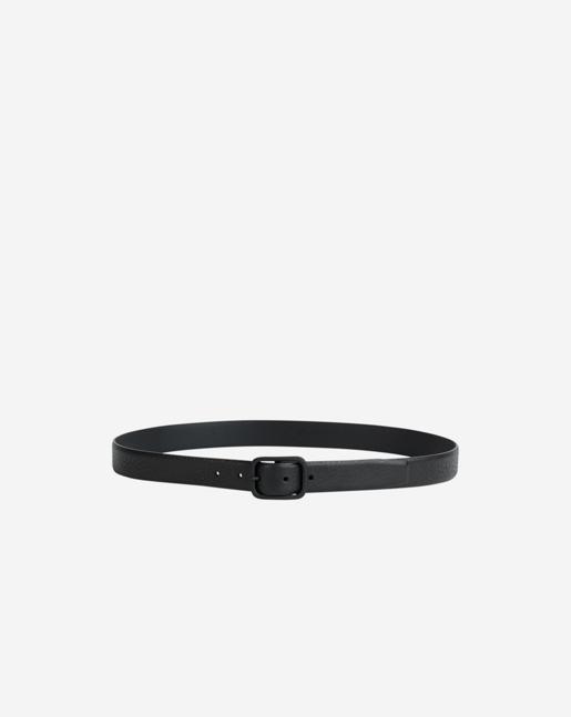 Tonal Leather Belt
