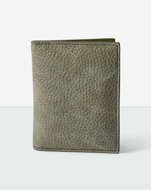 Leather Card Holder Airforce