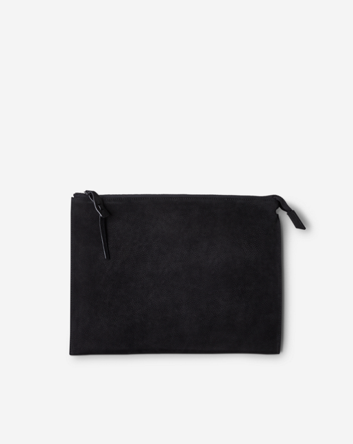Leather Folio Pouch