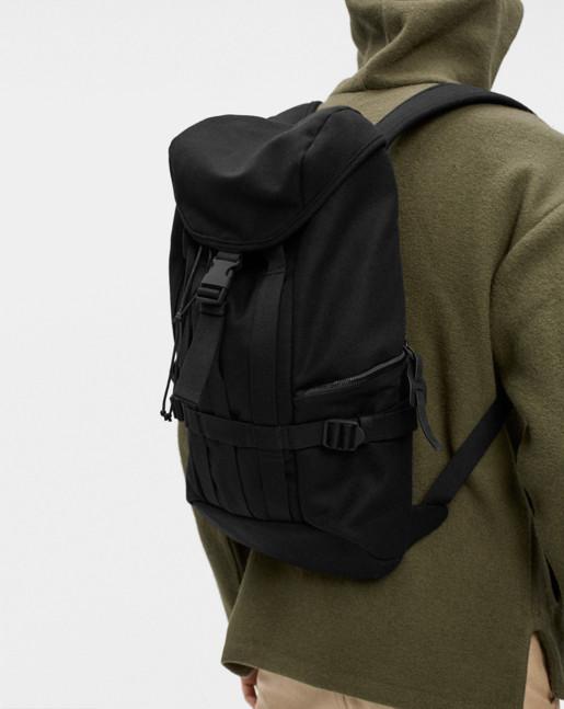 Wool Utility Backpack