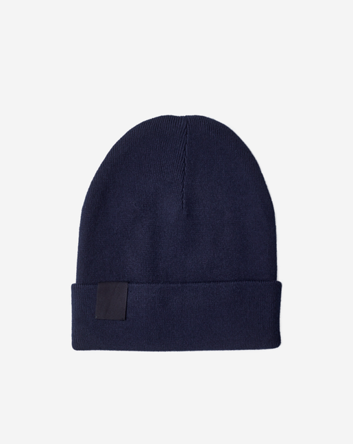 Organic Cotton Hat Navy