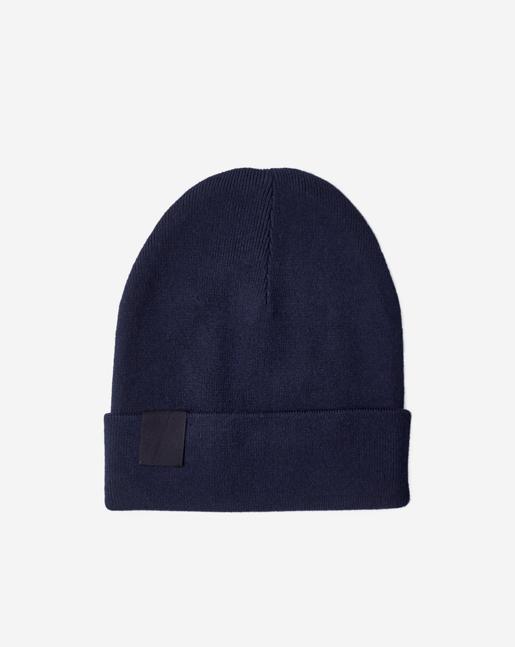 Organic Cotton Hat Navy