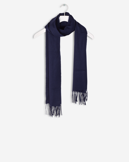 Cashmere Scarf Deepwater