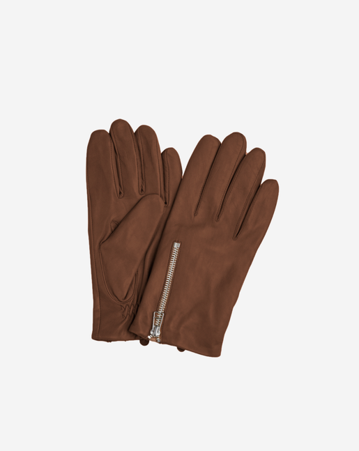 Zip Glove Ebony