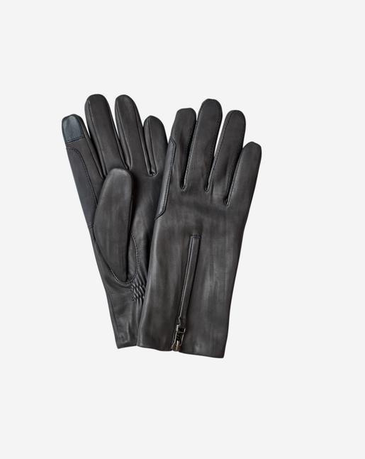Zip Glove Slate