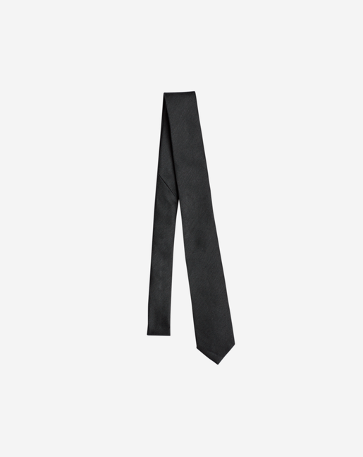 Spring Tie Black