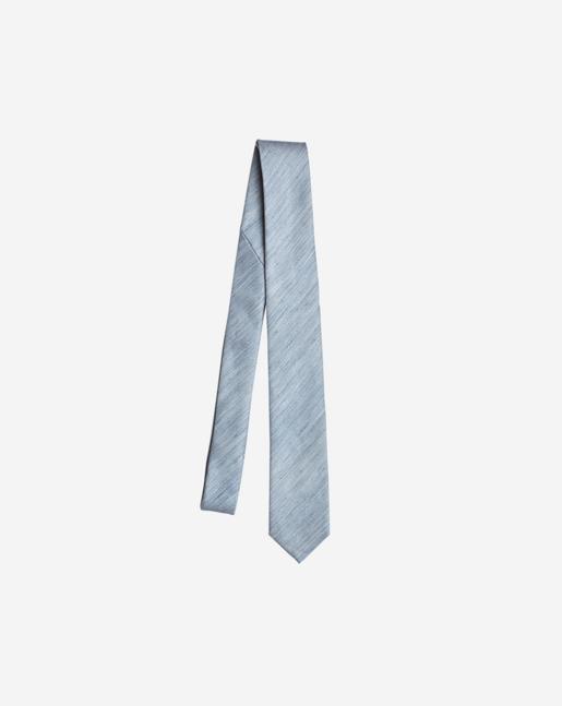 Spring Tie Frost Mel