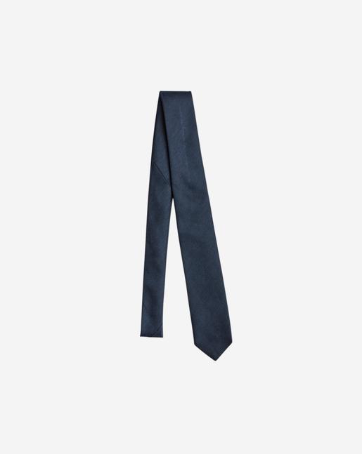 Spring Tie Navy