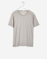 Adrian Tencel/Cotton Tee Mud