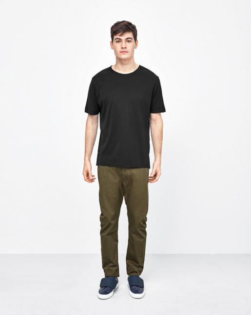 Luca Sharp Jersey Tee