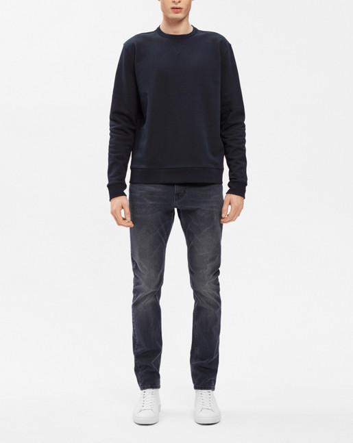 Ryder Sweatshirt Navy