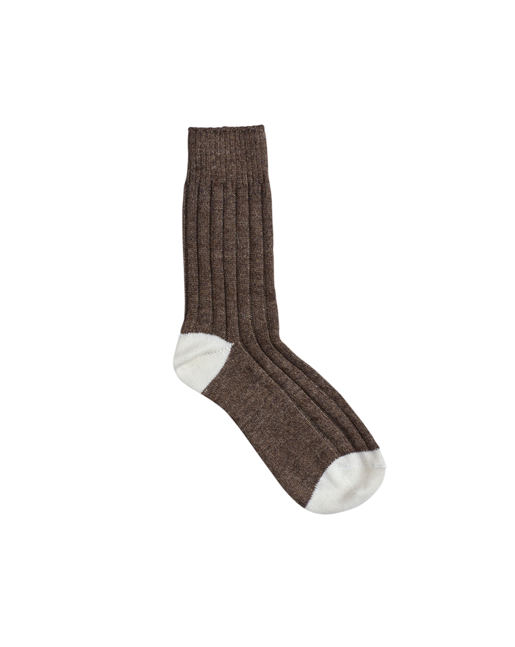 Winter Sock Ebony