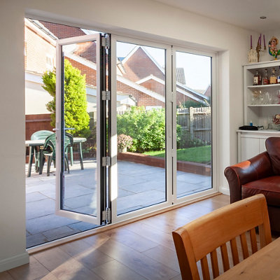 Made to measure doors and windows