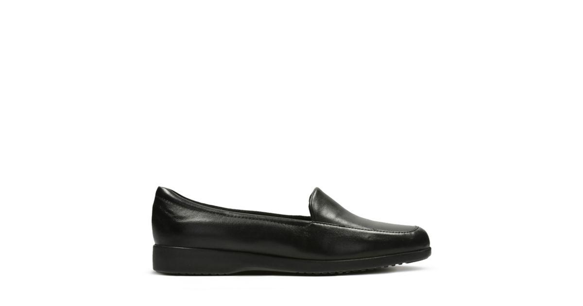 a9fb311df30e82 Georgia Black Leather