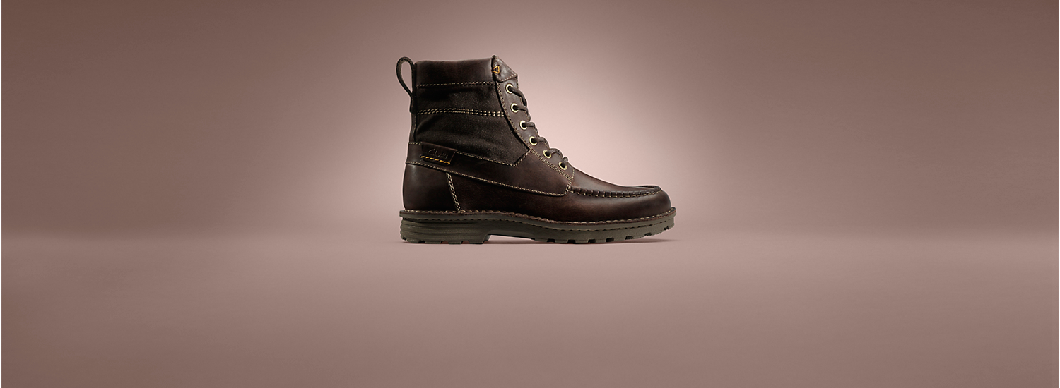 Homme | Clarks