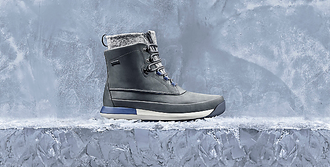 Top 10 Bottines Hiver Homme