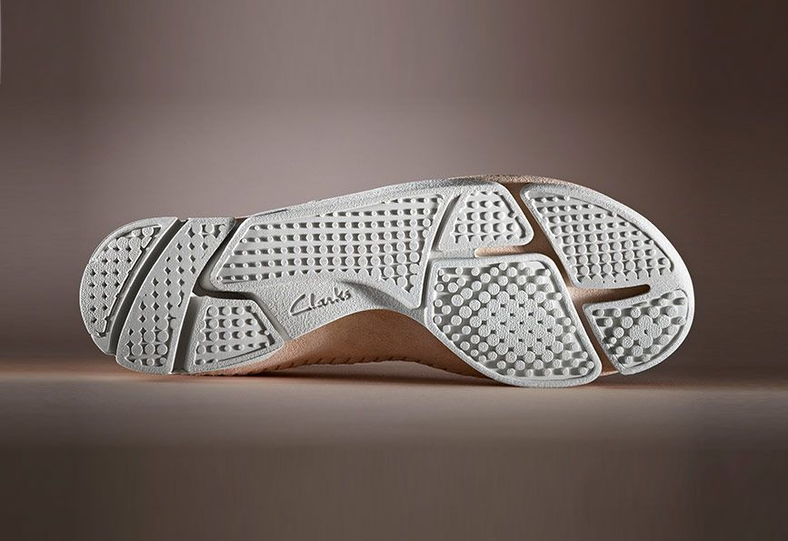Discover Trigenic Collection | Clarks
